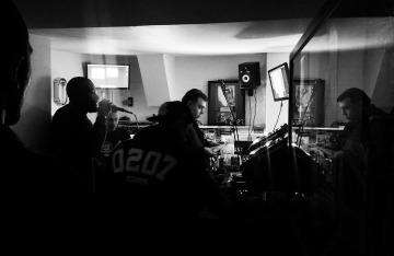 Slimzos Sessions - live at NTS Radio, London
