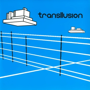 The cover of Transllusion