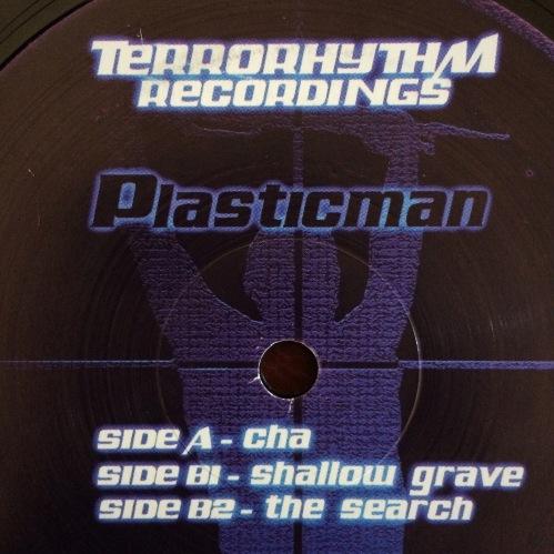 plasticman, terrorhythm © elena goodrum